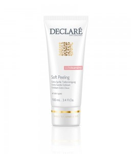 SOFT CLEANSING Delikatny peeling, 100 ml